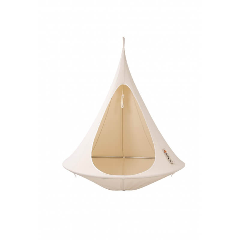 Cacoon Simple Blanc