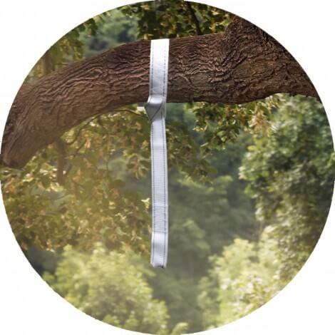 Boucle pour arbre