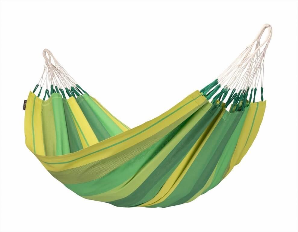 Kolumbianische Single-Hängematte ORQUIDEA jungle