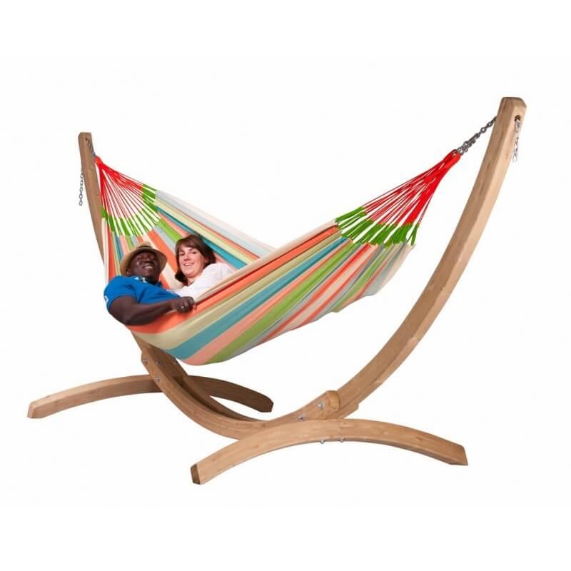 st nder f r familien h ngematten canoa. Black Bedroom Furniture Sets. Home Design Ideas
