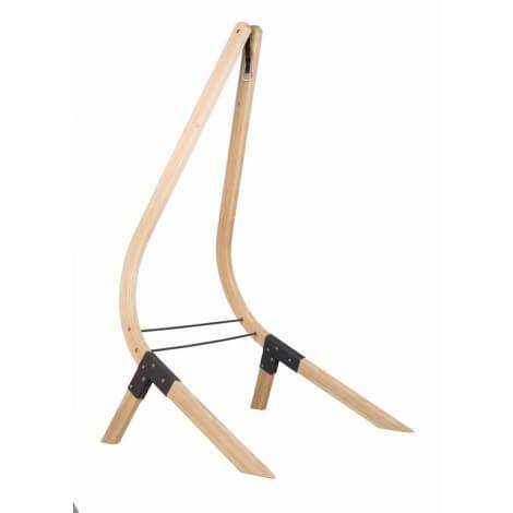 Support en bois pour Chaise-Hamacs VELA