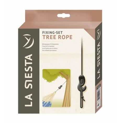 TREE ROPE für Hängematten