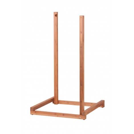 Ständer für Baby Hängematte YAYITA bamboo